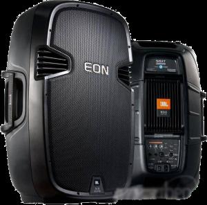 Акустическая система JBL EON 515XT