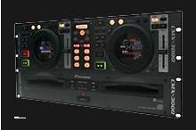 Проигрыватель компакт-дисков PIONEER-3000