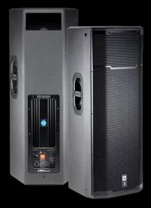 Активная Акустическая система JBL PRX 625
