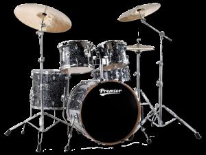 Барабанная установка PREMIER Classic