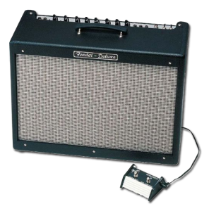 Комбик гитарный FENDER HotRod Deluxe
